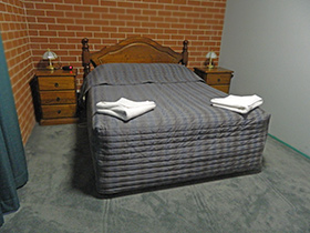 Tamworth Accommodation - Roseville Apartments Room Information